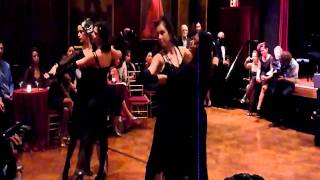 Same-Sex Performance at the Dances of Vice: Aires de Tango
