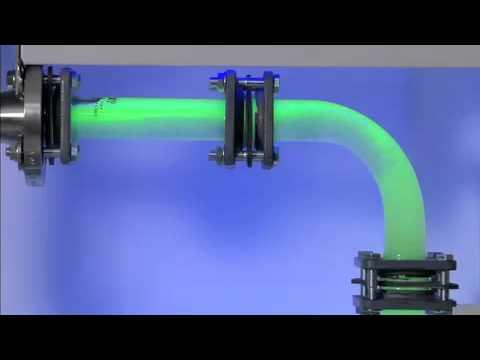 Water Cut Analyzer BS&W Installation Video - Phase Dynamics, Inc.