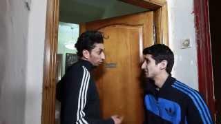 Les Voisins en Algérie -Bekri Vs Lyoum /Zanga Crazy & Mister X
