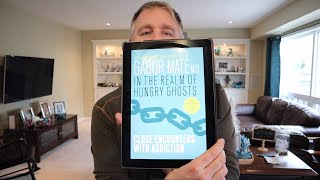 Brett's Picks | Gabor Maté - In the Realm of Hungry Ghosts