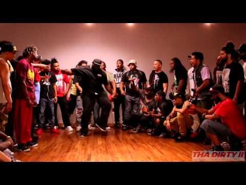 Tha Dirty 2 │ C4 -vs- Shaykez