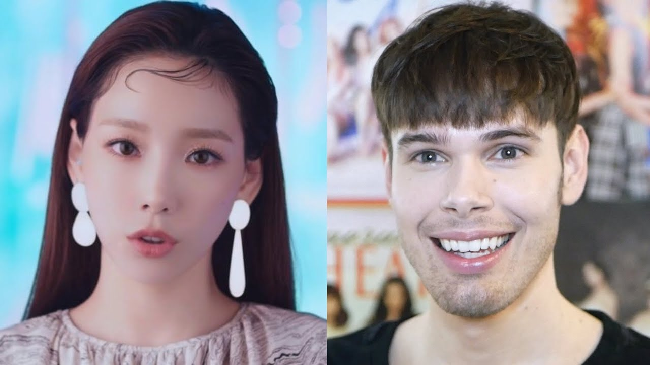 "Reacting to Taeyeon ""Dear Me"" and more"
