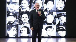 Карачаево-Черкесию посетил народный артист СССР Василий Лановой