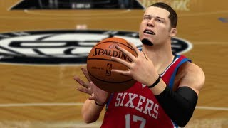 NBA 2k13 Career Mode - Hello Brooklyn Ep.24