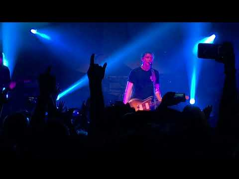 "Bush ""Machinehead"" Live 4/19/2018 @ The Fillmore (Charlotte, NC)"