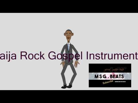 Nigerian Rock Gospel Instrumental  (Prod  Mr Zion} - YouTube