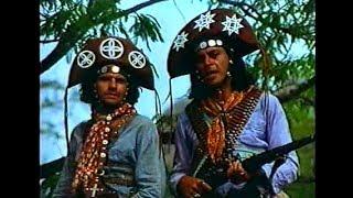 O CANGACEIRO 97 - Ótimo Filme Nacional