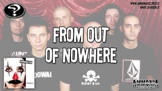 Watch Shandon From Out Of Nowhere video
