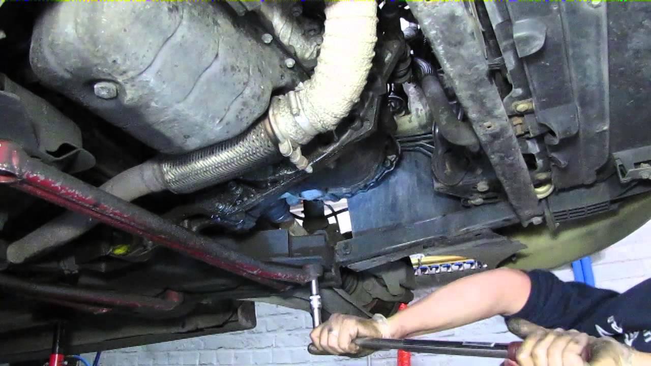 peugeot 207 manual gearbox