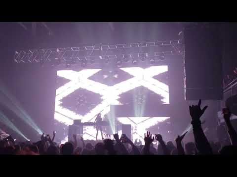 11/10/2018 - REZZ Live @ Franklin Music Hall - Porter Robinson - Divinity (REZZ Remix) Mp3