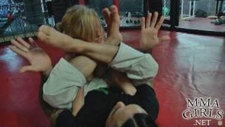 Eddie Bravo teaches Joanne The Sorcerer thumbnail