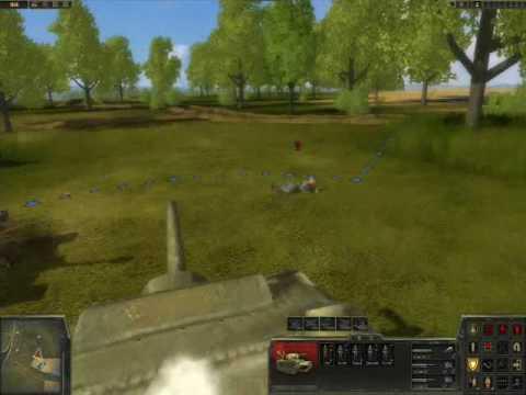 Великая война - Курская дуга