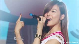 소녀시대 (Girls Generation) - 소원을 말해봐 (Genie) 교차편집 (stage mix)