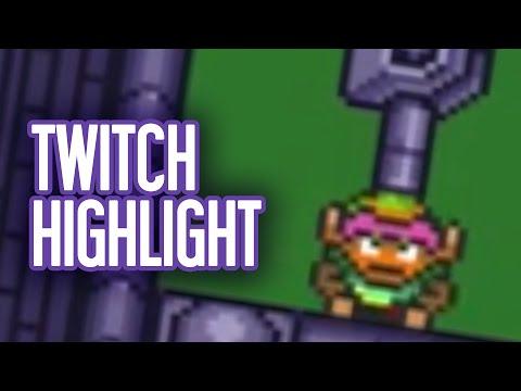 ( ͡° ͜ʖ ͡°) Arrimón al palancón ( ͡° ͜ʖ ͡°) - Twitch Highlights