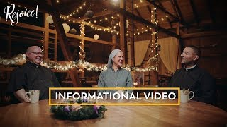 REJOICE  -  Informational Video