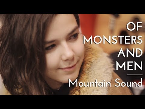 Of Monsters And Men: Mountain Sound (Acoustic)