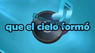 Danilo Montero - El mismo amor (Con letras)