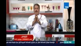 مطبخ تن  | طريقة عمل الدوناتس وتزيينه  | 23 سبتمبر