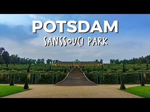 Potsdam - Sanssouci Park