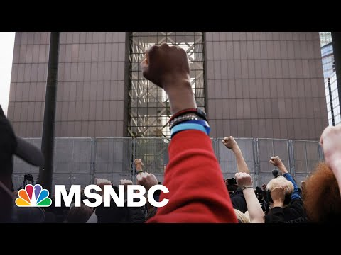 Chauvin Verdict Forces National Conversation On Police Reform | The 11th Hour | MSNBC