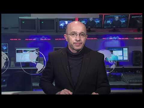 ТВМ Дневник 15 12 2018