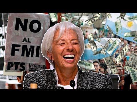 ¿Quién controla el FMI y por qué  es tan odiado?