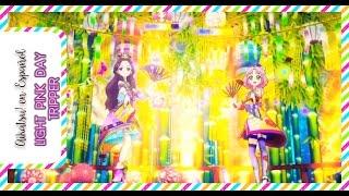 Download Aikatsu! Light Pink Day Tripper – Miyabi & Sakura【Sub Español】