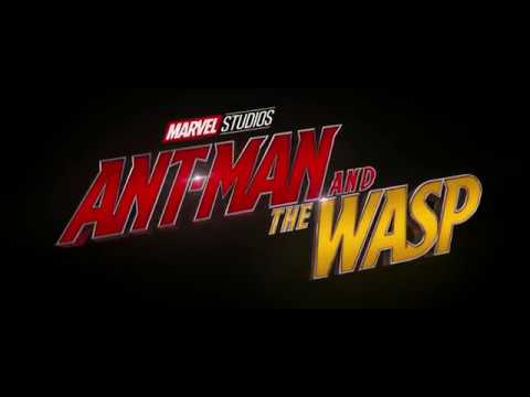 ANT-MAN AND THE WASP - Teaser Trailer | HD