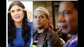 Vina Humihingi Ng Tulong Kina Robin At Duterte Laban Kay Cedric Lee!