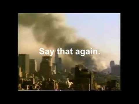"""Larry Silverstein: WTC 7 """"Pull It"""" from 2002 Interview"""