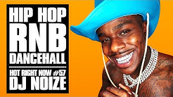 🔥 Hot Right Now #57 | Urban Club Mix April 2020 | New Hip Hop R&B Rap Dancehall Songs | DJ Noize