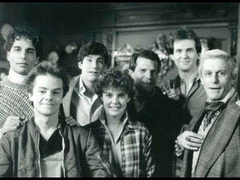 Give it up - Club Song - Fright Night 1985