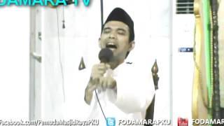 Allah Uji Manusia dengan Rasa Takut Ustadz Abdul Somad mp4
