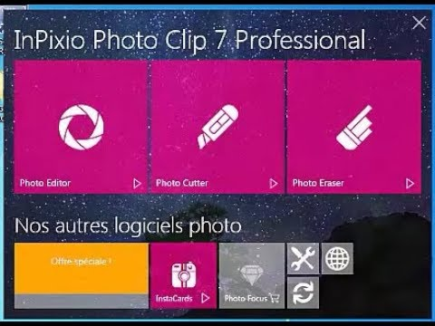 inpixio photo eraser 6.0 gratuit