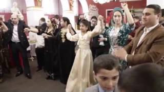 царская свадьба арсена и алены 2 часть  херсон 2016