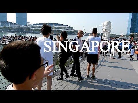 Whazzup EJ   Singapore Free Tour