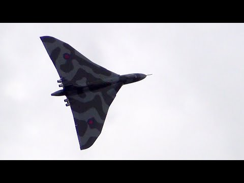 "Plane Spotters Paradise. "" Waddington Airshow """