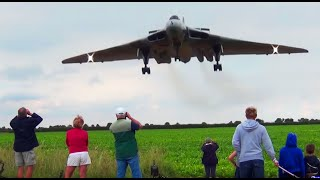 the ultimate aircraft watching spot waddington