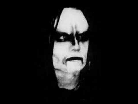 Nargaroth -the day burzum killed mayhem