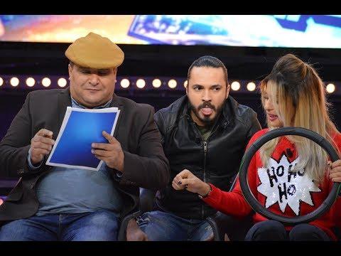 Omour Jedia S02 Episode 18 09-01-2018 Partie 01