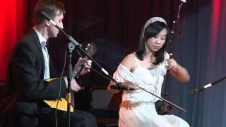 Chen Baige (China) and Andrey Onishenko (Russia)