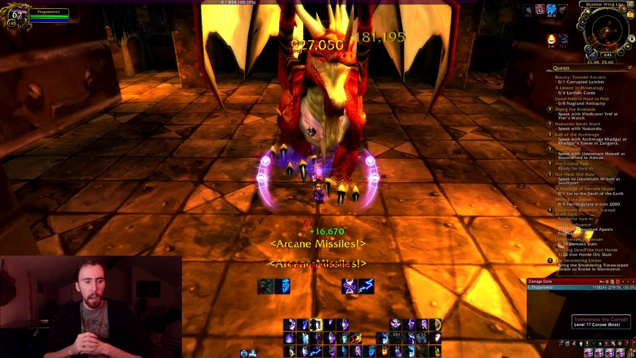 maxresdefault - How To Get Into A Private Server On Wow