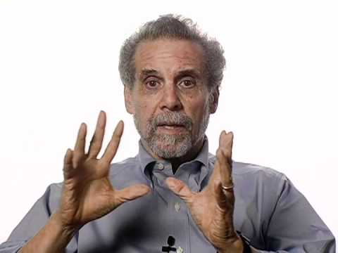 Daniel Goleman Introduces Emotional Intelligence