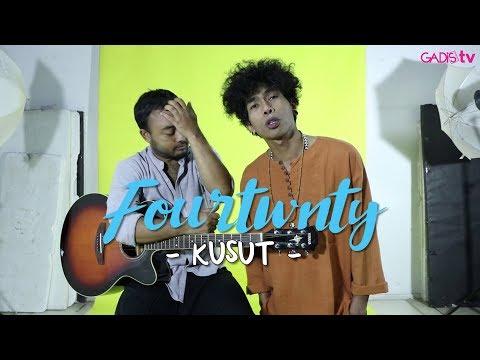 Fourtwnty - Kusut (Live at GADISmagz)