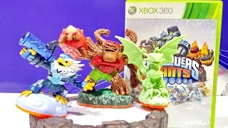 Skylanders Giants Portal Owners Pack For Xbox 360