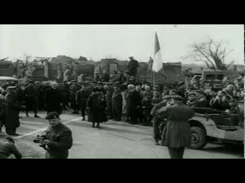 Terugblik op Duitse inval en 5 bezettingsjaren (1975)