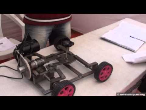 Four-wheel steering system functions, advantages, and disadvantages
