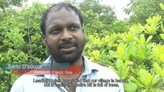 Save Tiracol; Save Goa: Damaging our Environment