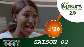 MOEURS - Saison 2 - Episode 26 **VOSTFR **