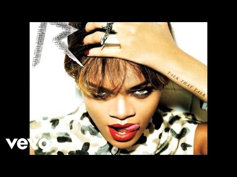 Rihanna - Watch N' Learn (Audio)